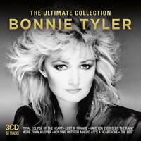 Tyler,Bonnie - The Ultimate Collection 3CD NEU OVP VÖ 02.10.2020