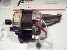 Motor for Kenmore Front Loading Washer Part #134869400 Type 20585.000 110v 50/60