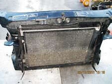 Skoda Octavia II 1,9TDi - Kühlerpaket Schlossträger Wasserkühler Kondensator LLK