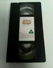 IV: Star Wars DVD/Video Other Star Wars Collectables