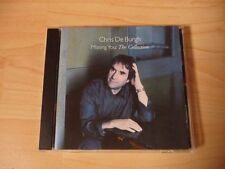 CD Chris de Burgh - Missing you - The Collection - 2004