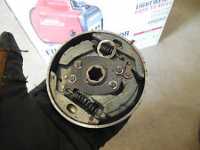 yamaha qt50 yamahopper centrifugal drive clutch shoes 1982 1983 1984 1985 1986