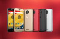 Motorola Moto C 16GB Sim Free Unlocked Android Smartphone - GRADED