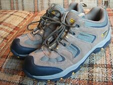 Nevados Mens Size 11.5W (Eur 45.5W) Boomerang II Low Brown Hikers