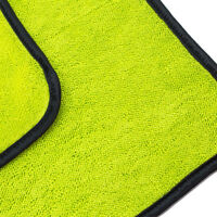 Glass Cleaning Microfiber Towel by Adam's Polishes®