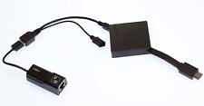 LAN Ethernet connector & USB adapter for Amazon Fire TV 3rd Generation,   NEW