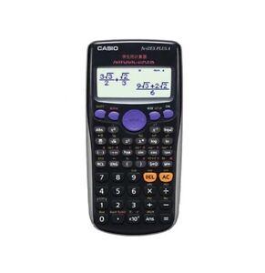 Casio FX-82ES Plus A Wissenschaftlicher Taschenrechner