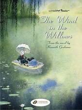 BD occasion Vent dans les Saules (Le) The Wind in the Willows 1 Delcourt