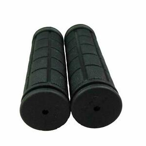 New Soft Bike Handle bar Grips Hand Grip MTB BMX Cycle Road Mountain Bicycle