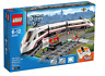 LEGO 60051 City High Speed Passenger Train - Brand New In Box - Retired Set