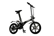 Extra light 13 kg folding electric bicycle Voltquestor