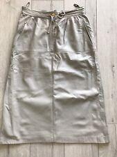 c035855f9fb0 Maxiröcke aus Leder günstig kaufen   eBay