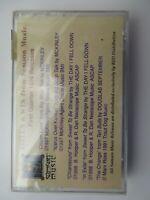 Samson Music First Quarter 1998 Releases (Cassette) New Sealed