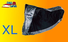 OUTDOOR OXFORD AQUATEX COVER SIZE XL OF926XL WATERPROOF MOTORCYCLE BIKE