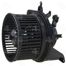 Four Seasons 76965 New Blower Motor With Wheel