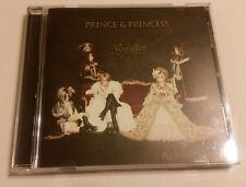 Versailles Prince & Princess
