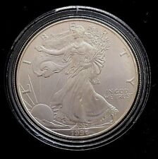 1996 Walking Liberty Silver Dollar