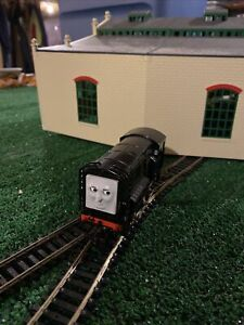 Bachmann Thomas and Friends Diesel Locomotive with Moving Eyes