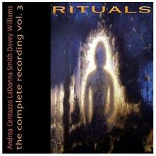 Smith, Ladonna / Davey Will...-Rituals CD NEW