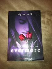 THE IMMORTALS : Evermore 1 by Alyson Noel (2009, Paperback)