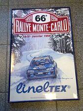 66e Rallye Monte-Carlo 1998, Subaru Impreza WRC 1997 #4, door Pierre Berenguier