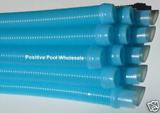 "Kreepy Krauly Pool Cleaner 48"" Length Aqua Hose 12 Pack"