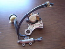 Honda Rear Brake Caliper Master Cyl. CBR900 RR RE 929