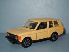 Range Rover van Polistil Italy