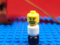 LEGO-MINIFIGURES SERIES 16 X 1 HEAD FOR THE DESERT WARRIOR FROM SERIES 16 PARTS