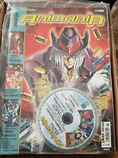 Animania Comic Heft mit DVD 11/2005 NEU eingeschweißt deutsch