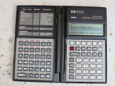 Hp 28S Advanced Scientific Calculator