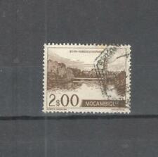 N°372 - MOZAMBICO 1948 - MAZZETTA DI 5 PUNGUE - VEDI FOTO