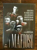 I MAFIOSI - ROBERTO MAURI - DVD