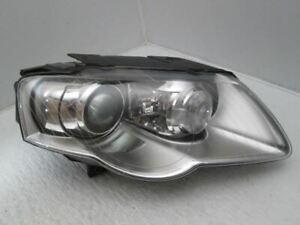 Volkswagen Passat Right Xenon HID Headlight 08 09 10 OEM