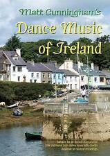 Matt Cunningham's Dance Music of Ireland by Dave Mallinson Publications (Paperback, 1998)