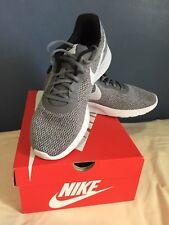 new product d9bf3 66a2f Nike Tanjun SE revólver Gran Gris-Negro 10.5 para hombre