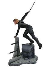 Marvel Gallery Avengers 3 Black Widow Statue DIAMOND SELECT TOYS