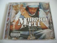 Murphy Lee - Da Skool Boy Presents Murphy's Law (CD, Sep-2003) Derrty, Fo' Reel
