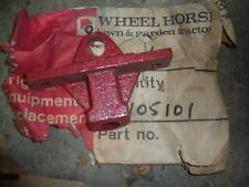 NOS WHEEL HORSE,105101 MOWER VINTAGE TRACTOR