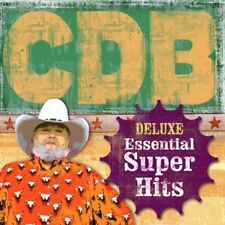 Charlie Daniels - Deluxe Essential Super Hits [New CD]