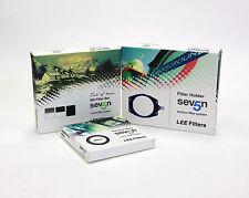 Lee Filters Seven 5 Holder + Lee fuori città Set + Lee Anello adattatore 46mm. NUOVO di zecca