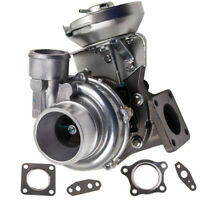 Aftermarket Turbo For Holden Rodeo 4JJ1T 3.0TD 163HP 8980115295 Water & Oil Cool