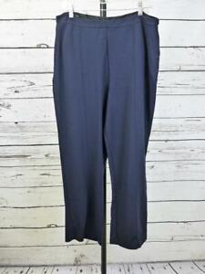 Lysse Size 1X Navy Pants | Yoga | Work