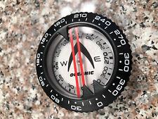 Scuba Oceanic Compass - Non-Swiv - Nos - No Bubble
