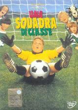 Una Squadra Di Classe (1995) DVD - Ologramma Tondo