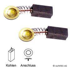 Kohlebürsten Motorkohlen Schleifkohlen EINHELL BPS 520 - 6,5x7,5x12mm (2247)