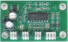 DIY FM MPX STEREO DECODER BOARD MULTIPLEX ADAPTER