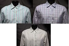 3 Faconnable dress shirts - Large - Only dry cleaned