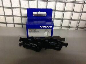 Genuine Volvo  Rear Brake Pads V40 2013-