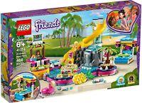 LEGO Friends 41374 - La Festa In Piscina Di Andrea NUOVO
